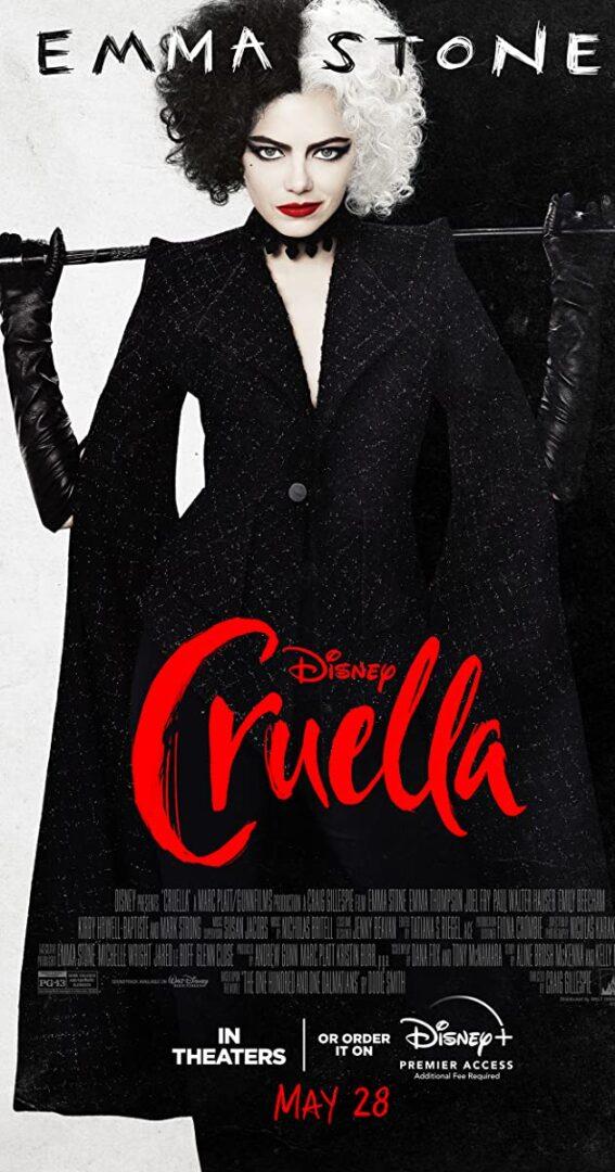 cruella 2